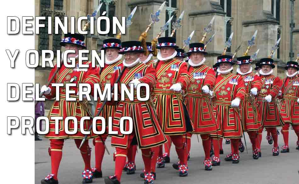 Beefeaters, guardianes ceremoniales de la Torre de Londres