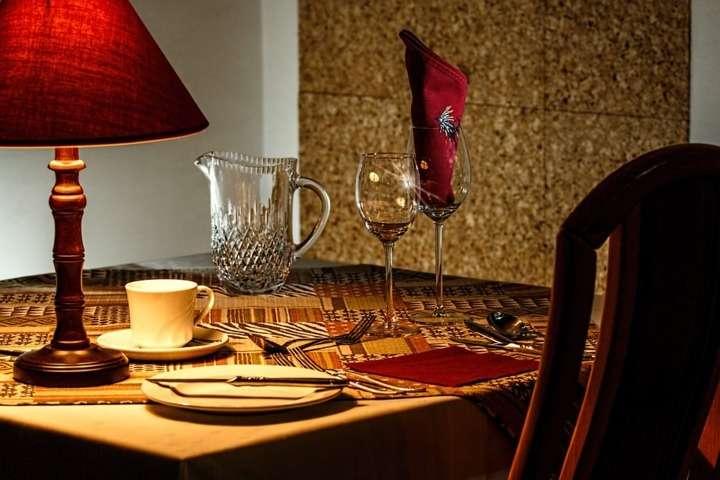 poner la mesa correctamente Cmo Poner La Mesa Correctamente Formal E Informal Con